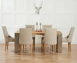 neoteric fabric dining room chairs 3