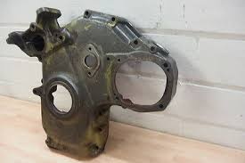 ersatzteile teile zubehör stirndeckel nr 63080780001 motordeckel mwm motor 208 3 hela lanz d538 s traktor