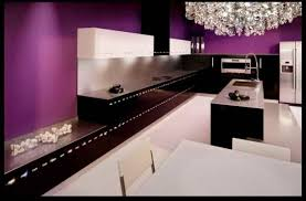 Dark Purple Paint Color Cute Retro Kitchen Appliances Featuring Dark Purple Acrylic
