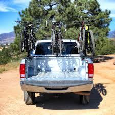 Emerging Gear: Truck Bed Bike Rack | 2018-11-01 | GearJunkie