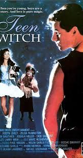 Lyric soundtrack teen witch