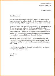 a informal letter to a friend informal letter sample i18