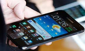 samsung galaxy smartphones. samsung which out-sold worldwide smartphone competitors last year, is set to combine its market position with new gadgets, including a redesigned galaxy s smartphones
