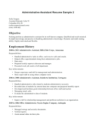 Medical Assistant Example Resume resume Sample Medical Assistant Resume 57