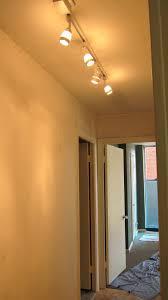 long track lighting. Hallway Track Lighting This Long H