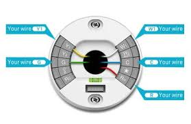 nest thermostat wiring diagrams wiring diagram blog nest thermostat installation diagram diagram