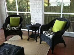 sunroom furniture set. Exellent Sunroom Furniture Charming Wicker Sunroom Furniture Set With Chair For S
