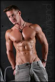 Gay muscle video blog