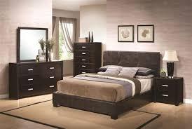 Bedroom Sets For Men - Cypress