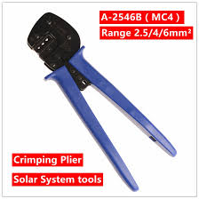 Aliexpress.com : Buy MXITA <b>A 2546B</b>(<b>MC4</b>) <b>crimping tool</b> crimping ...