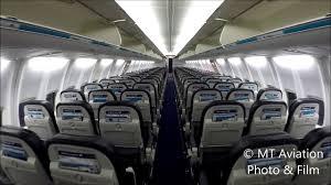 Westjet Boeing 737 700 Cabin Tour Youtube