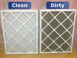 air conditioning filters. the air conditioning filters e