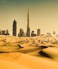 Professor erklärt in BILD - Dubai will mit Elektro-Schocks Regen erzeugen -  News Ausland - Bild.de