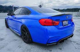 Coupe Series bmw m3 dinan : Owner Spotlight - BMW M4 DINAN