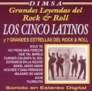 Los Cinco Latinos y 7 Grandes Estrellas del Rock & Roll