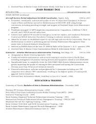 Qa Resume Samples Are You Aware What To Incorporate In Your High ...