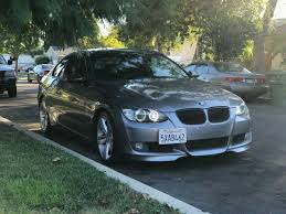 BMW Convertible 2007 335i bmw : Daily Turismo: Manual Gearbox, Two Turbos: 2007 BMW 335i Coupe