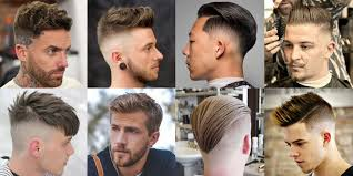 Thankfully, we can help make your decision much easier with a selection of inspiring cropped cuts. 50 Best Short Haircuts For Men 2021 Styles