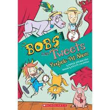 bobs and tweets vol 2 perfecto pet show