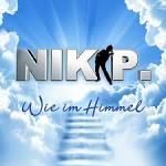 Bildergebnis f?r Album Nik P. Wie Im Himmel