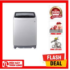 Giá bán Máy Giặt Cửa Trên Inverter LG T2553VS2M 13.5kg (SHOP CHỈ BÁN TRONG  TP HCM)