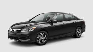 Honda Accord Sedan Honda