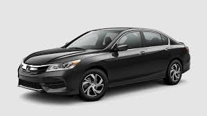 Honda Accord Sedan Honda