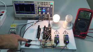 Pwm Ac Light Dimmer Module Robotdyn Ac Light Dimmer Zero Cross Pulse Shift