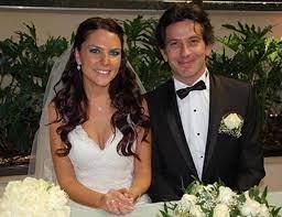 Deniz Bayramoğlu nereli Deniz Bayramoğlu kiminle evli eşi kimdir? -  Internet Haber
