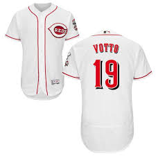Reds Mlb Women Joey Or Votto Jersey For Cincinnati Youth Men badbeaedfdfd|A Case For Robot Umps?