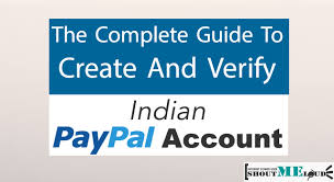 You don't need a credit card to set up an account, but you will need a debit card or bank account to make purchases. How To Create Paypal Account In India Verify Complete Tutorial