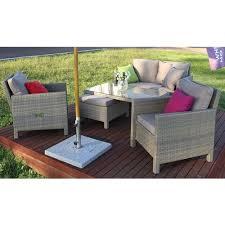 yaris outdoor recliner setting
