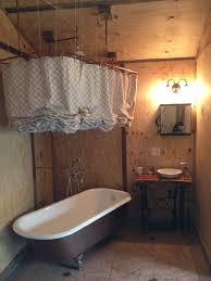 awesome design clawfoot tub shower curtain rod ideas 17 best images about clawfoot tub shower rod on