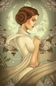 best images about star wars star wars fan art i just bought this print at phoenix comicon it s so beautiful rebel princess