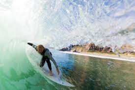 dunedin surf breaks part of national study oo daily times news