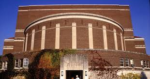Elliott Hall Of Music Upcoming Events In West Lafayette On Do317