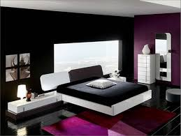 brilliant beautiful modern bedroom interior design with a nice appealing decorating ideas black and purple wall 13 fabulous black bedroom ideas