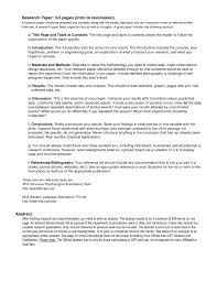 008 Page Essay Apa Format Research Paper Outline Elegant Conclusion
