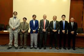 Management - Otsuka Pakistan Ltd