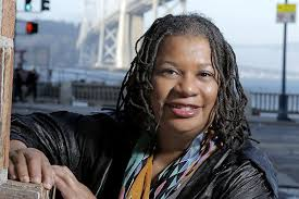 judy juanita details defacto feminism in essays straight outta  east bay poet writer teacher and playwright judy juanita discusses her new book quot