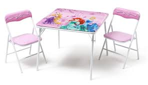 disney princess childrens metal table and two chairs set kids disney princess childrens metal table and two chairs set kids bedroom playroom
