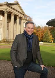 Roger Johnson - North West Tonight host is TV's Mr Nice   Cheshire
