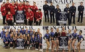 usa gymnastics naigc concludes record setting 2018 national chionships