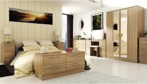 Sherwood Bedroom Furniture Tall Triple Mirrored Wardrobe From The Sherwood Range Ahf Furniture