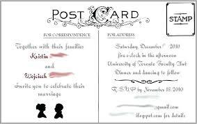 Postcard Templates Free Gorgeous Printable Postcard Template Free Colbroco