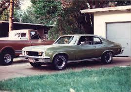 All Chevy black chevy nova : Johnny Lightning Blacked Out 1968 Chevy Nova SS | The Race Case