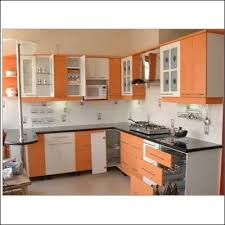 wooden furniture for kitchen. Wooden Modular Kitchen Trolley Furniture For R
