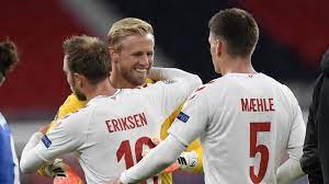Kasper Schmeichel - Sportlerprofil - Fußball - Eurosport Deutschland
