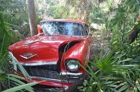 Crashed tri5 - TriFive.com, 1955 Chevy 1956 chevy 1957 Chevy Forum ...