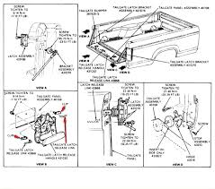 96 Ford Ranger Vacuum Diagram